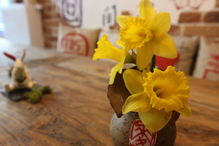04 | Frühlingsfest, schon lange vorbei - nun ist er endlich da der Frühling