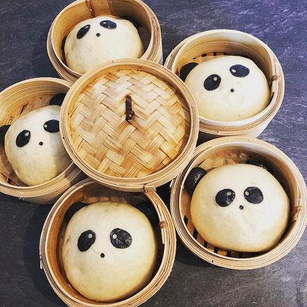 11 | Panda Baozi