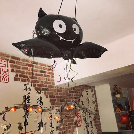 10 | Halloween..buhuu