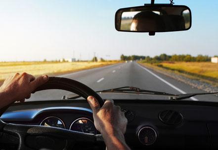 Mit Spaß zum Führerschein