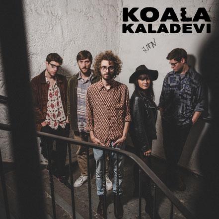 Koala Kaladevi Neo Soul Bass Nürnberg Hip Hip Pop Indie Musikunterricht