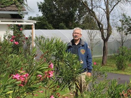 Oleander Haus  James Nicholas