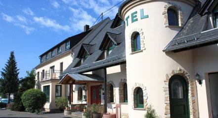Villa Moritz