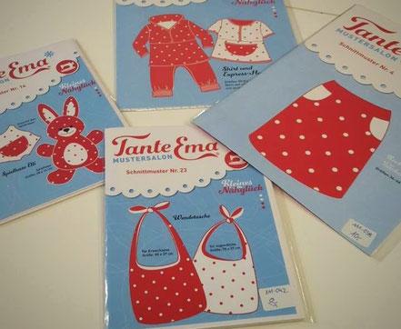 Schnittmuster für Kinderkleidung