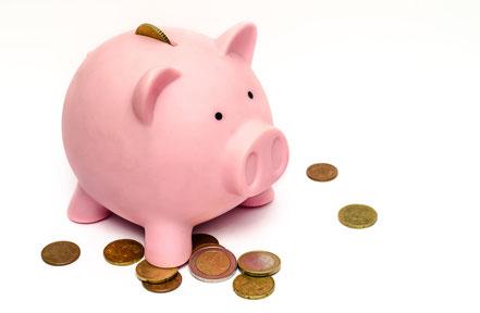 Sparen Finanzierung Auto