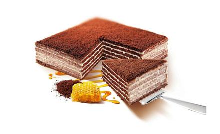 Marlenka Honigkuchen Kakao
