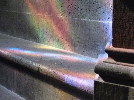 Bild: Kölner Dom Kathedrale Lichtspiele
