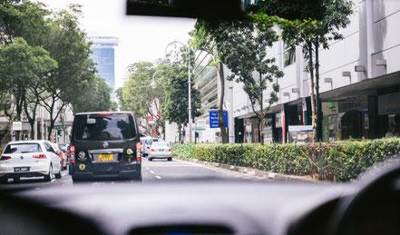 車の運転で腰痛になった奈良県橿原市の女性