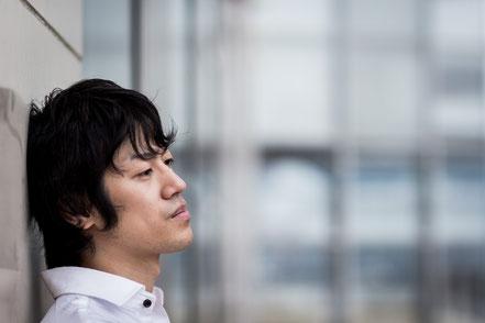 腰痛で悩む奈良県香芝市の男性