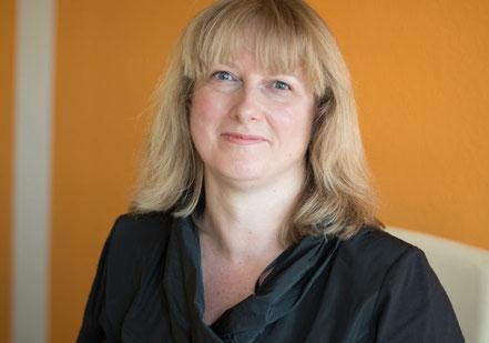 Steuerberaterin Sandra Hilke, Gotha, Fachberaterin für Heilberufe