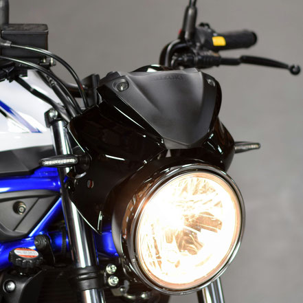 SUZUKI SV 650 LED Blinker