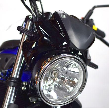 Vordere LED-Lauflicht-Blinker der SUZUKI SV 650