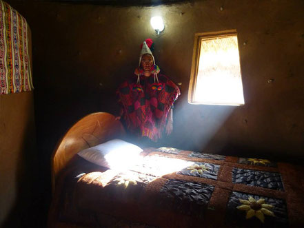 Schamanische Körperarbeit in der Tradition der Inkas