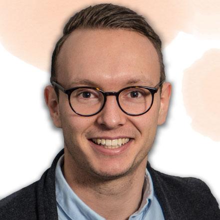 Benedikt Treuer