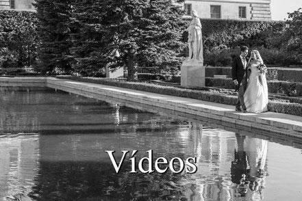 acceso a vídeos de boda 2015