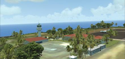 Puerto Escondido MMPS