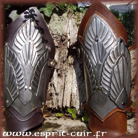 Modification des canons d'Aragorn