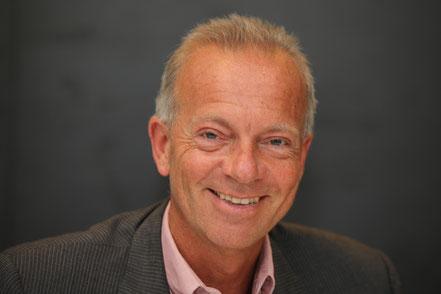 Ronald Mauer, portefeuillehouder Sport & Bewegen