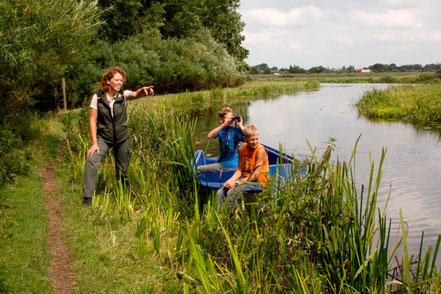 interview jenny van leeuwen van staatsbosbeheer bij dagvandevrouwen.nl