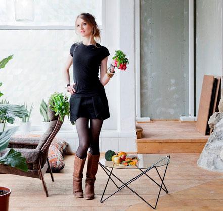 interview natascha kooiman bij dagvandevrouwen.nl