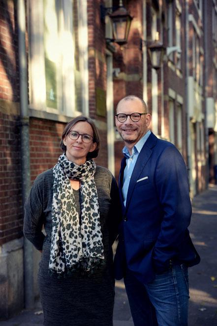 vertaalbureau De Keulenaar Den Bosch Ralph en Martina