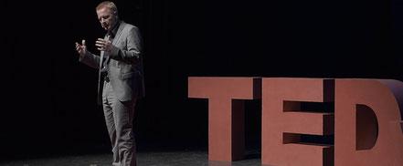 TED TEDx Stuttgart Cinewerk Eventfilm Aufzeichnung