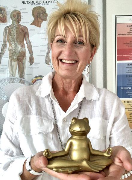 Birgit Boden, Inhaberin my selbstbewusst