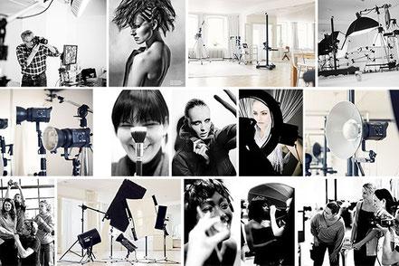 Erlebe spannende Workshops und Foto-Coachings im Mietstudio Osnabrück