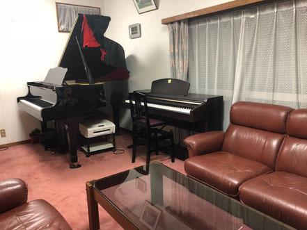 田代音楽教室 ピアノ 藤井寺教室