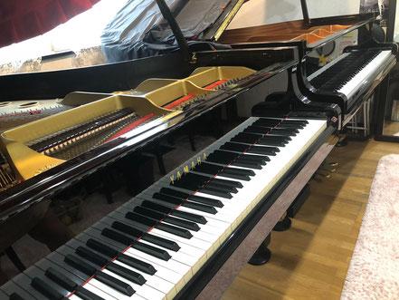 田代音楽教室 ピアノ 平野教室