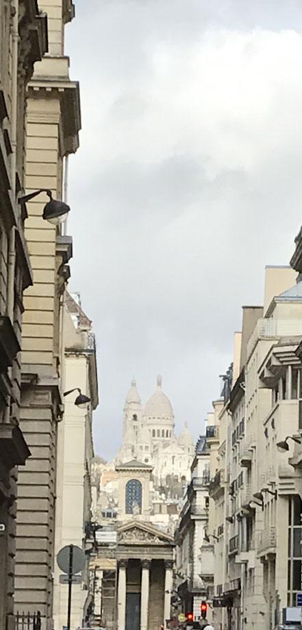 Paris Kissen aus dem Boheme de luxe Studio Kissenstudio Kissen kaufen Kissenakademie World