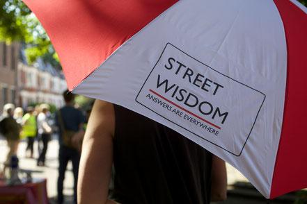 Street wisdom host - streetwisdom.org