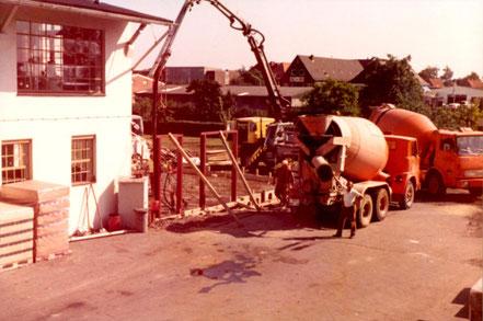 Meisner Spirituosen 1976