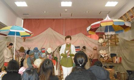風の子観劇会2015