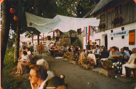 Foto: Segelclub Schwangau e.V.