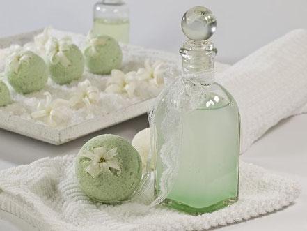 Hautpflegeprodukte selber herstellen. Frei von Chemikalen. Kosmetik