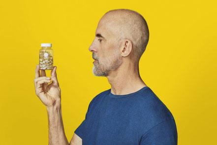 vitamina para barba funcionan