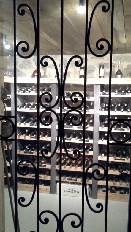 Construction de cave à vins en kit pour les pros