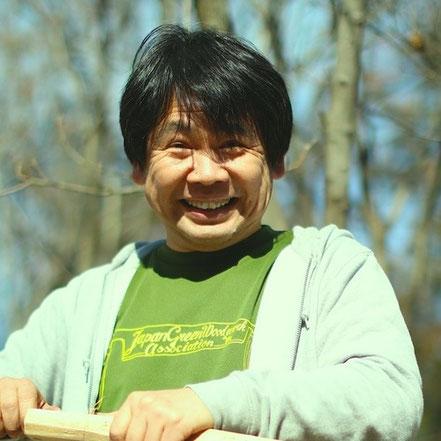 NPO法人グリーンウッドワーク協会 小野敦