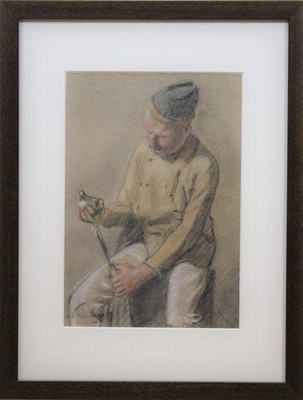te_koop_aangeboden_een_kunstwerk_van_de_kunstenaar_nicolaas_van_der_waay_1855-1936_haagse_school