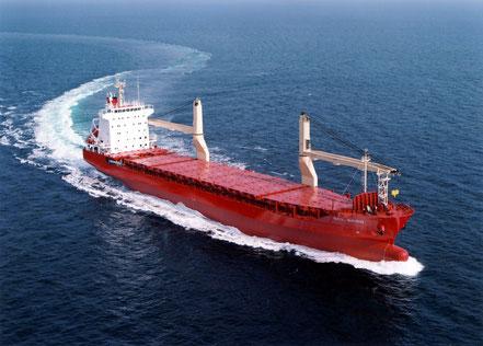 new vessels MV SCL BERN and MV SCL THUN