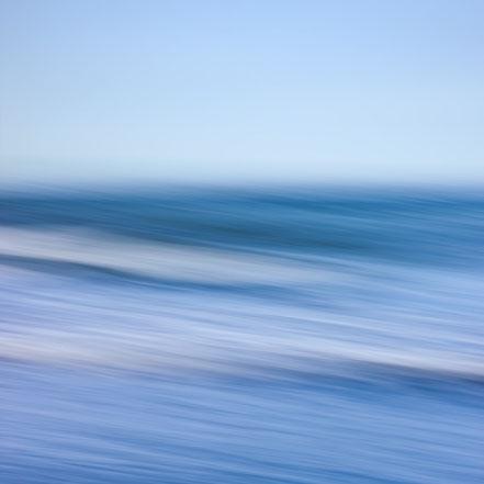 Ostsee, Baltic Sea, Fotokunst, abstract, seascape, abstrakt, Meer, Kunst, Strand, beach, Fine Art, Fotografie, photography, wall art, Holger Nimtz, impressionistisch, Impressionismus, Wandbild, malerisch, verwischt,