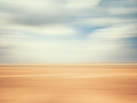 Nordsee, Juist, beach, Strand, Fotokunst, Kunst, Art, Fotografie, photography, wall art, Streifzuege, Holger Nimtz, Streifen, strpies, dekorativ, impressionistisch, Impressionismus, abstrakt, Wandbild, malerisch, surreal, Surrealismus, verwischt,