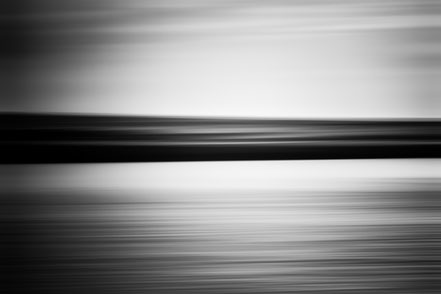 Ostsee, la mer, monochrom, schwarz-weiß, Holger Nimtz, dekorativ, impressionistisch, Impressionismus, abstrakt, Wandbild, malerisch, surreal, Surrealismus, Urlaub, vacation, verwischt, intentional camera movement, ICM, Inspiration,