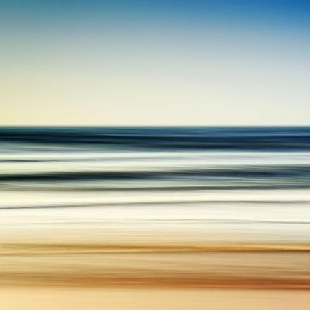 tranquility, North Sea, Nordsee, Fotokunst, Kunst, Art, Fotografie, photography, wall art, Streifzuege, Holger Nimtz, Streifen, strpies, dekorativ, impressionistisch, Impressionismus, abstrakt, Wandbild, malerisch, surreal, Surrealismus, verwischt,