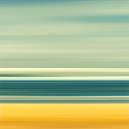 Juist, North Sea, Nordsee, Fotokunst, abstract, seascape, Kunst, Fine Art, Fotografie, photography, wall art, Holger Nimtz, Streifen, strpies, dekorativ, impressionistisch, Impressionismus, abstrakt, Wandbild, malerisch, surreal, Surrealismus, verwischt,