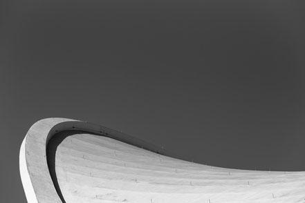 Haus der Kulturen der Welt, Berlin, photography, Minimalismus, Fotografie, minimalism, minimalist, minimalistisch, Holger Nimtz, Wandbild, Kunst, Fotokunst, Archetektur, architecture,