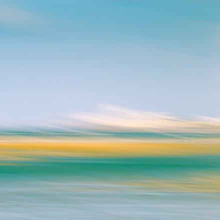 Norderney, North Sea, Nordsee, Fotokunst, Kunst, Art, Fotografie, photography, wall art, Streifzuege, Holger Nimtz, Streifen, strpies, dekorativ, impressionistisch, Impressionismus, abstrakt, Wandbild, malerisch, surreal, Surrealismus, verwischt,