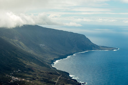 Mirador de Jinama, El Golfo, fineart, dekorativ, wallart, El Hierro, Canary Islands, Kanarische Inseln, Kanaren, Holger Nimtz,
