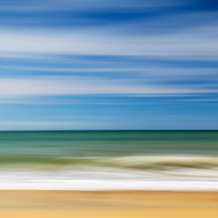 Brandung, North Sea, Nordsee, Fotokunst, abstract, seascape, Kunst, Art, Fotografie, photography, fine art, Holger Nimtz, Streifen, strpies, dekorativ, impressionistisch, Impressionismus, abstrakt, Wandbild, malerisch, surreal, Surrealismus, verwischt,